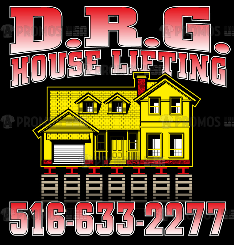 building trades construction house lifting custom apparel tee shirt t-shirt tshirt tees logo