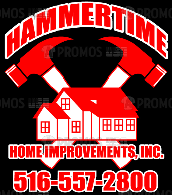 building trades construction contractor custom home improvement apparel printing logo