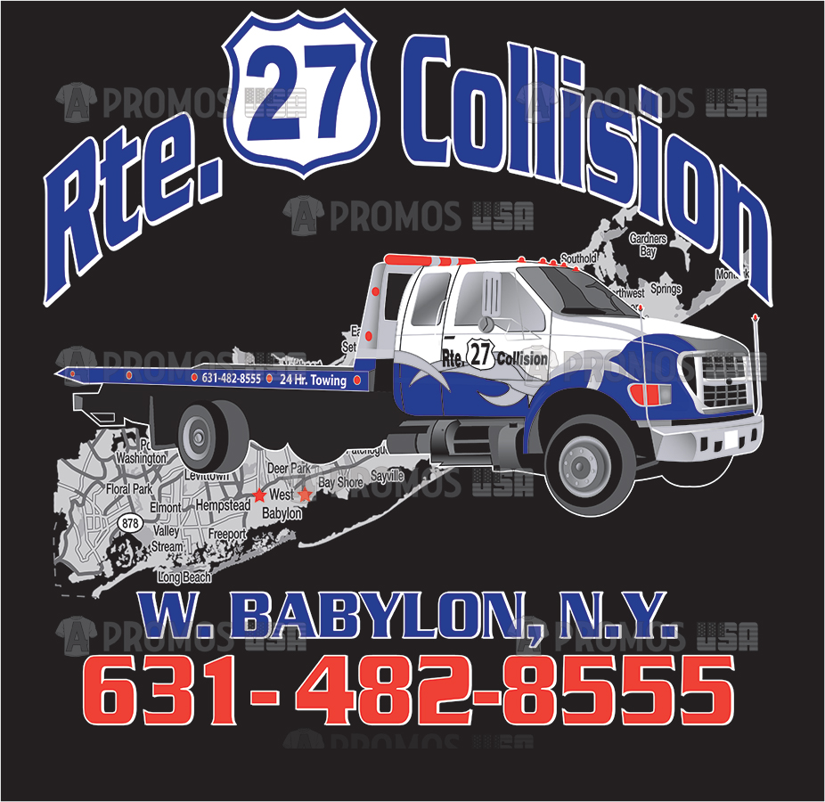 business auto car collision bodywork custom printing embroidery tee shirt t-shirt tshirt tees cap caps logo