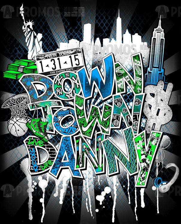 bar bat bnai mitzvah party favors hoodies hoody tees t-shirt tshirt teeshirt caps new york city nyc grunge graffiti theme embroidery