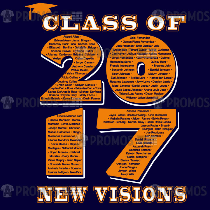 school and team fundraiser class shirt spiritwear class of graduation signature elementary middle school high hoodies hoody tees t-shirt tshirt teeshirt caps theme logo screen printing and embroidery