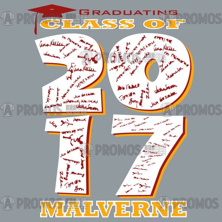 school and team fundraiser class shirt spiritwear class of graduation signature middle school high hoodies hoody tees t-shirt tshirt teeshirt caps theme logo screen printing and embroidery