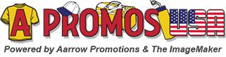 The ImageMaker & Aarrow Promotions Logo