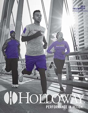 Holloway 2016 Catalog