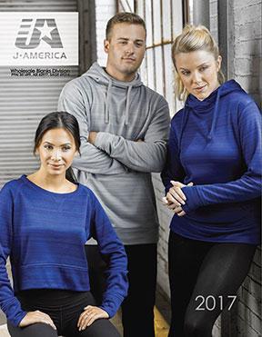 J America Catalog