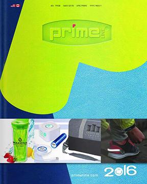 Prime Line 2016 Catalog