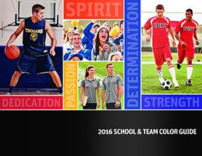 Sanmar Team 2016 Catalog