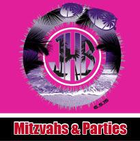 Mitzvahs and Parties Design Ideas