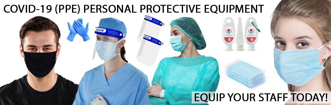 Covid 19 PPE Personal Protective Equipment